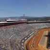 Bristol Dirt Track - NASCAR Cup Series