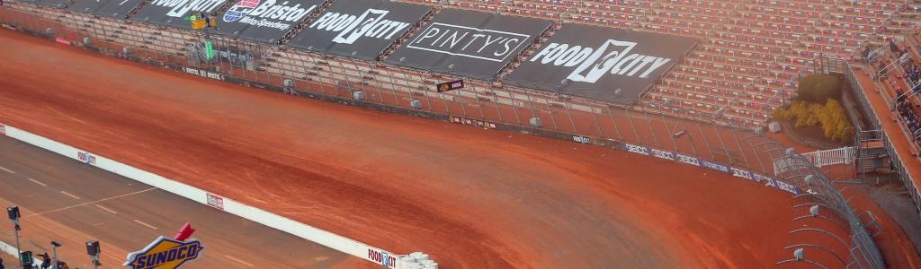 Stewart Friesen to make NASCAR Cup Series debut on Bristol dirt