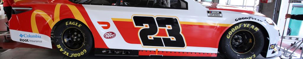Bubba Wallace signs DraftKings as NASCAR sponsor