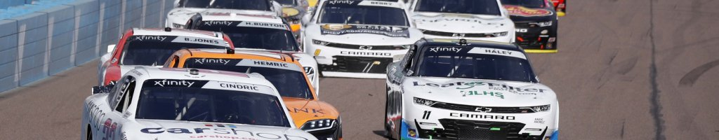 Phoenix Race Results: March 13, 2021 (NASCAR Xfinity Series)