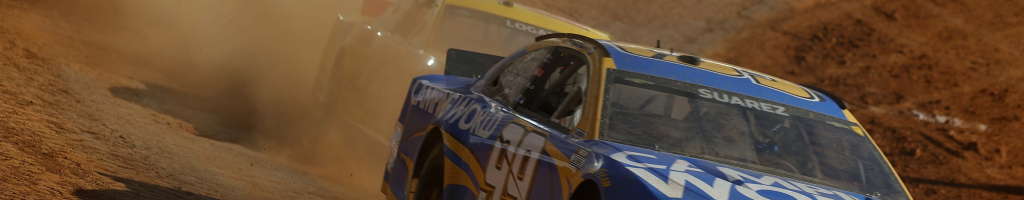 NASCAR driver Daniel Suarez featured in Pitbull music video (Video)