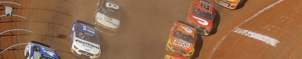 Bristol Dirt TV Ratings: March 2021 (NASCAR Weekend)