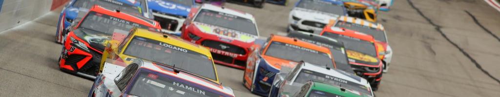 NASCAR Inspection Issues: July 2021 (Atlanta Motor Speedway)