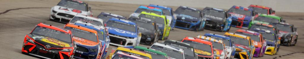 Atlanta Starting Lineup: July 2021 (NASCAR Cup Series)