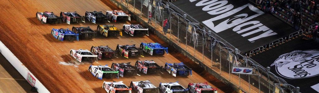 Bristol Dirt: World of Outlaws Entry Lists (2021)