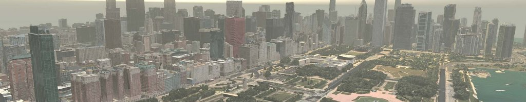 Chicago Street Circuit on the table for future NASCAR race