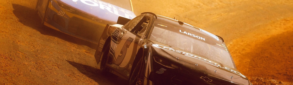Bristol Starting Lineup: March 2021 (NASCAR Cup Series)