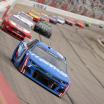 Kyle Larson at Atlanta Motor Speedway - NASCAR Cup Series