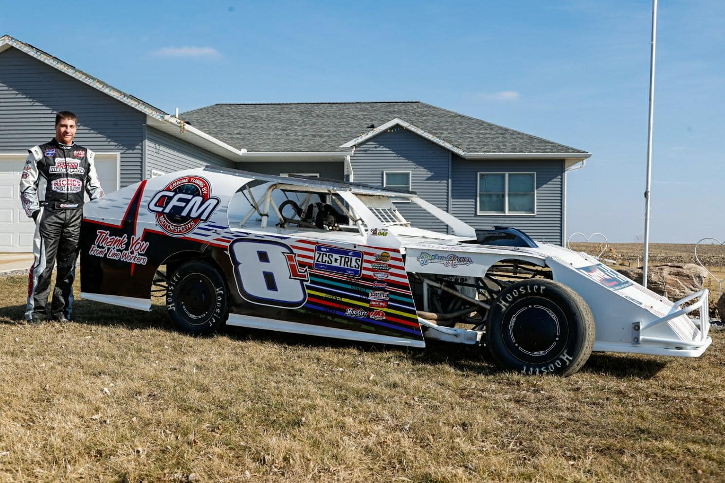 Lyle Sathoff Racing