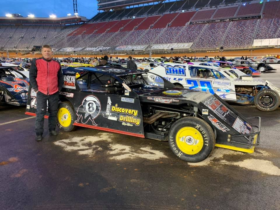 Marty Clark Racing