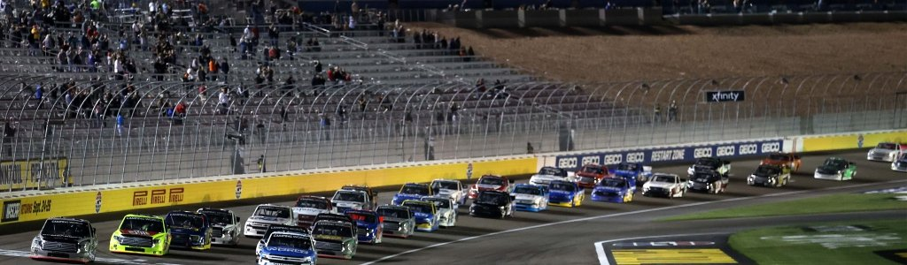 Las Vegas Race Results: March 5, 2021 (NASCAR Truck Series)