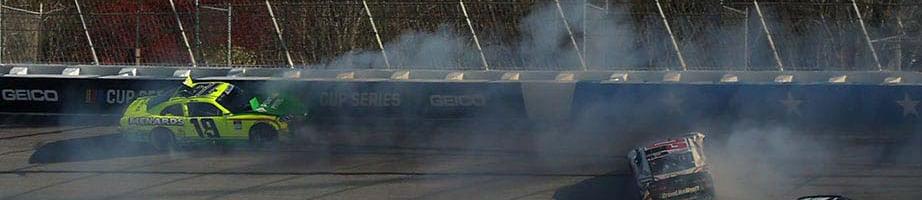 Atlanta Race Results: March 20, 2021 (NASCAR Xfinity Series)