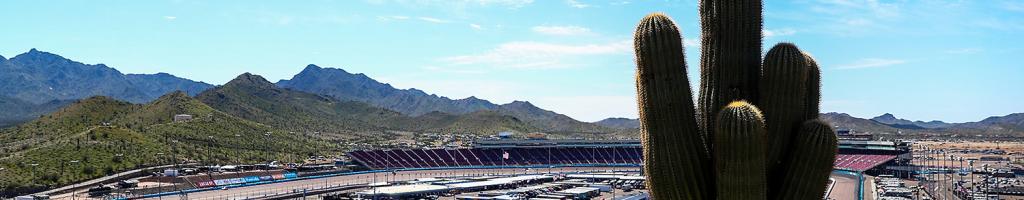 Phoenix Race Results: March 12, 2021 (ARCA Menards Series)