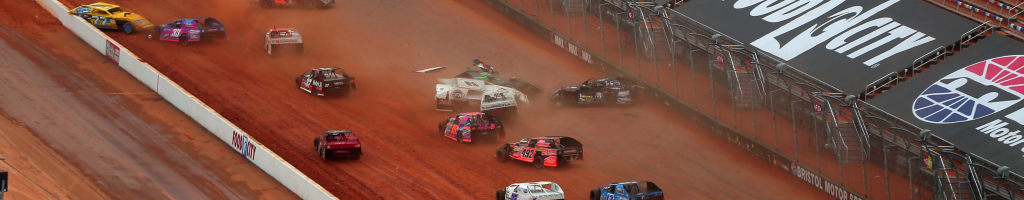 Bristol Dirt crash sends multiple racing drivers to hospital