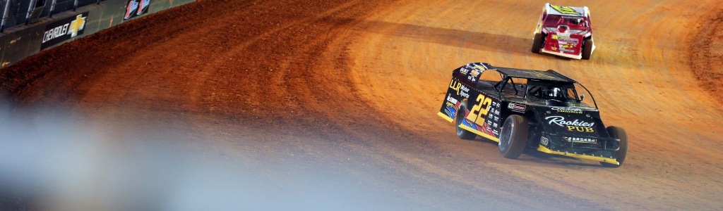 Bristol Practice Results: March 13, 2021 (Dirt Nationals)