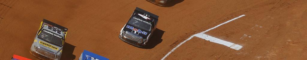 Bristol Dirt Race Results: March 29, 2021 (NASCAR Truck Series)