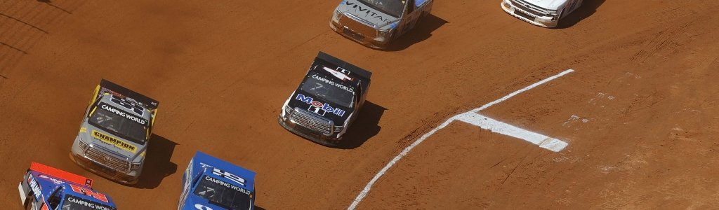 Bristol Dirt Race Results: March 29, 2021 (NASCAR Truck Series)
