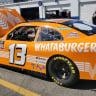 Whataburger - NASCAR Xfinity Series