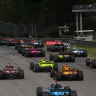 Barber Motorsports Park - Indycar Series