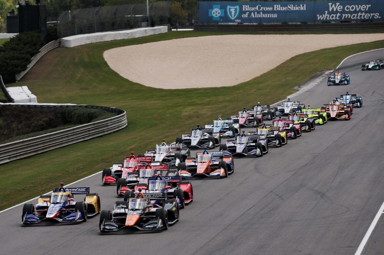 Barber Motorsports Park - NTT Indycar Series
