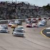 Ben Rhodes - Richmond Raceway - NASCAR Truck Series