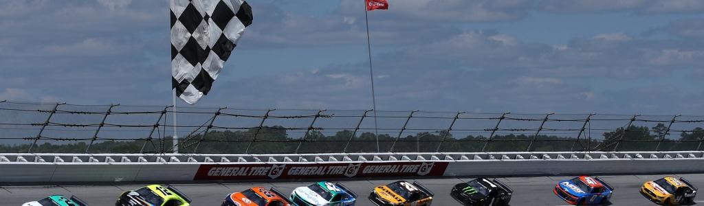 Talladega TV Ratings: April 2021 (NASCAR)