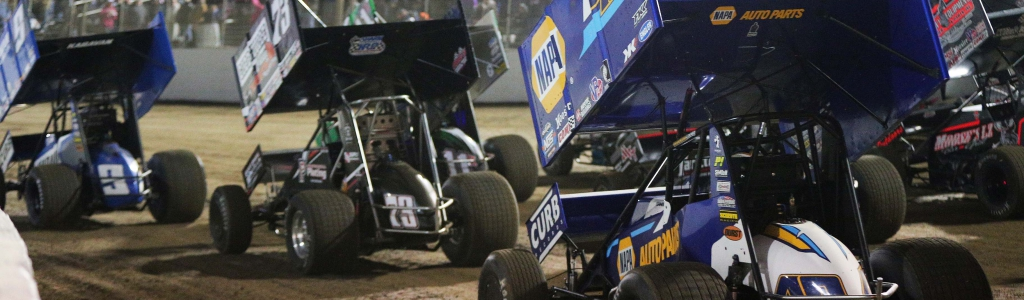 I-55 Raceway Results: April 2, 2021 (World of Outlaws)