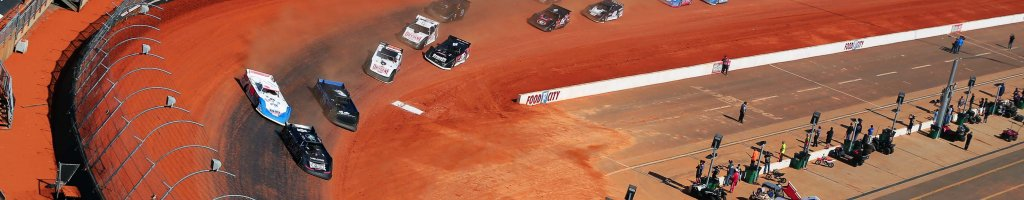 Bristol Dirt Results: April 11, 2021 (World of Outlaws Late Models)