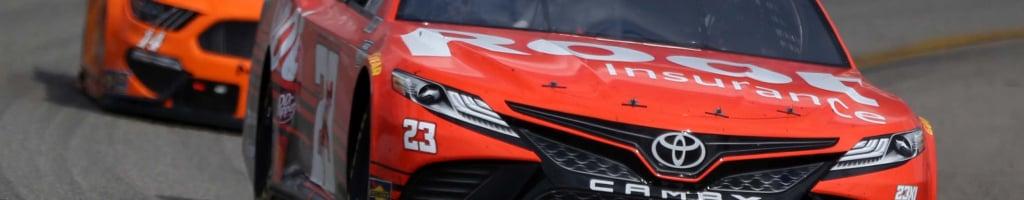 Kurt Busch to 23XI Racing in 2022 NASCAR season?