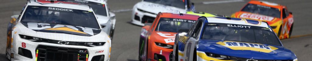 Richmond TV Schedule: September 2021 (NASCAR)
