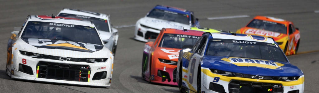 Richmond TV Ratings: April 2021 (NASCAR)