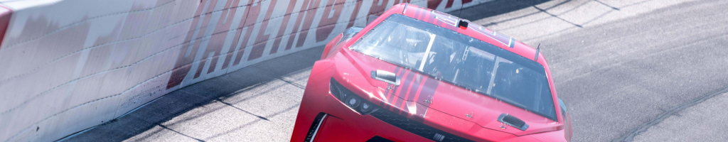 NASCAR Next Gen car set for official reveal with manufacture body shapes