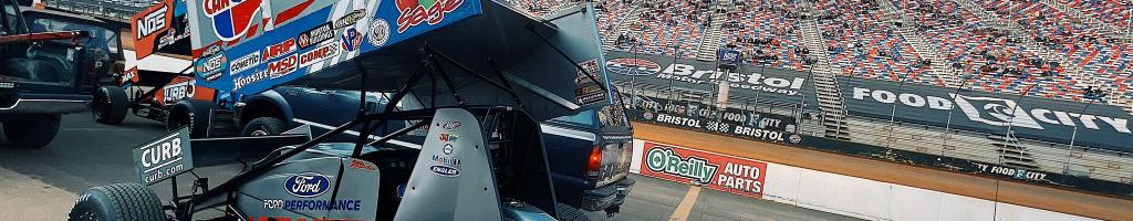 Donny Schatz to make NASCAR debut