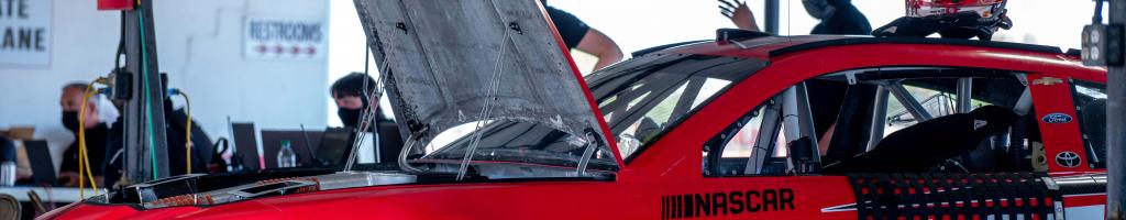 Scary rumors circulate on NASCAR Next Gen crash data