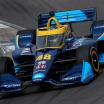 Jimmie Johnson - Indycar Series - Barber Motorsports Park