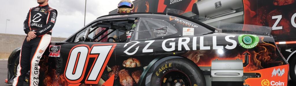 NASCAR Fight: Joe Graf Jr vs Gray Gaulding after Martinsville Speedway (Video)