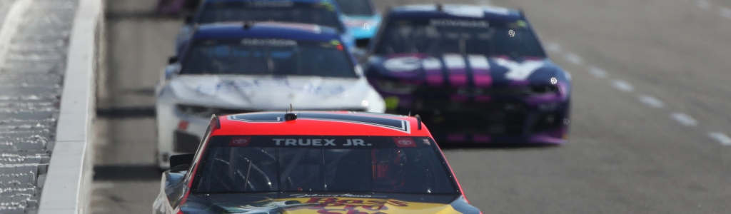 Martinsville TV Ratings: April 2021 (NASCAR)