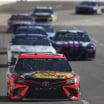Martin Truex Jr at Martinsville Speedway - NASCAR Cup Series