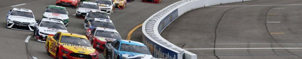 Richmond Race Results: April 18, 2021 (NASCAR Cup Series)