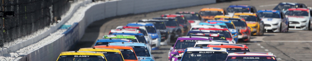 Martinsville Race Results: April 11, 2021 (NASCAR Cup Series)