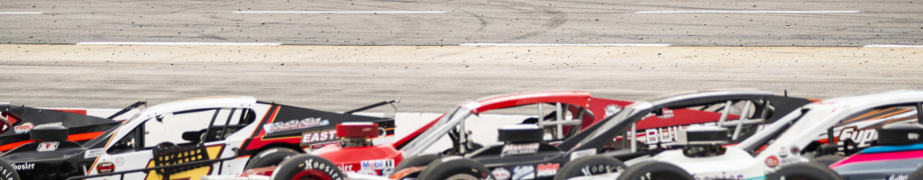 Martinsville Race Results: April 8, 2021 (NASCAR Modified Series)
