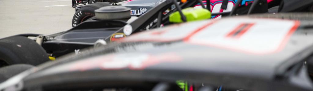 Dave Sapienza suspended by NASCAR following Martinsville Speedway (Video)