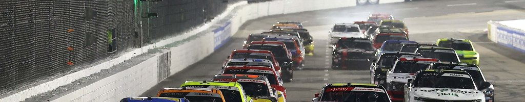 Martinsville Race Results: April 11, 2021 (NASCAR Xfinity Series)