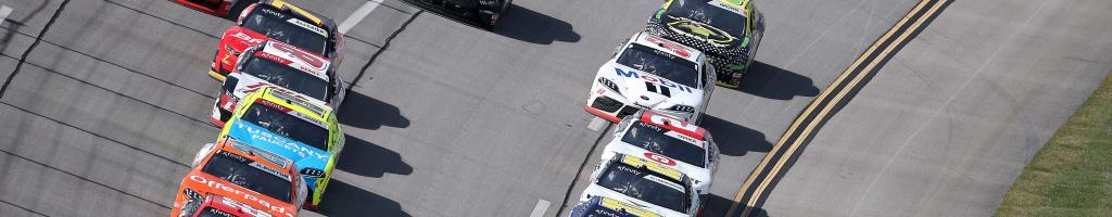 Talladega Race Results: April 24, 2021 (NASCAR Xfinity Series)