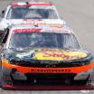 Noah Gragson - Martinsville Speedway - NASCAR Xfinity Series