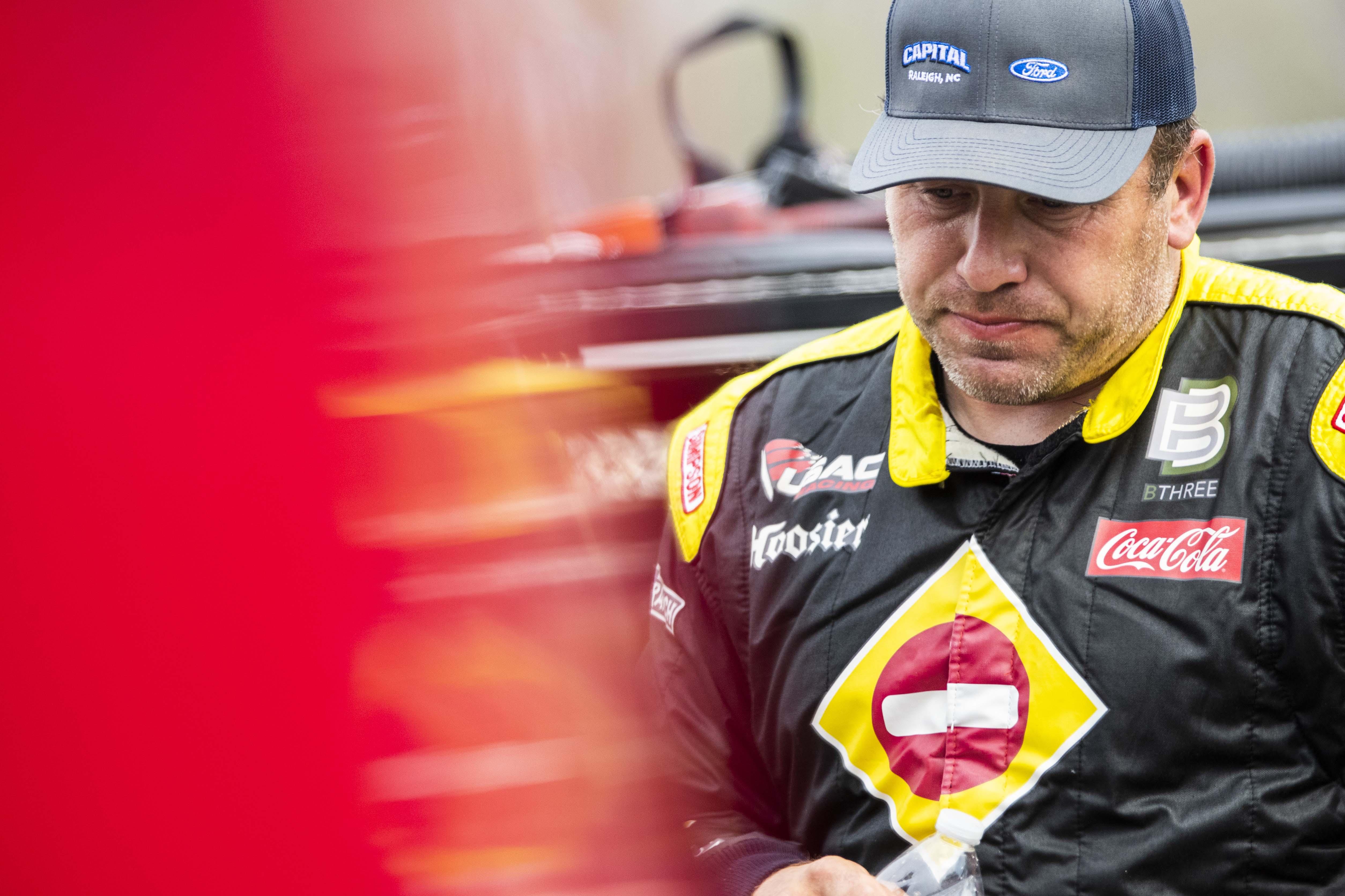 Ryan Newman - NASCAR driver