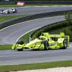 Simon Pagenaud - Barber Motorsports Park - Indycar Series