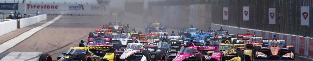 St Petersburg Race Results: April 25, 2021 (Indycar Series)