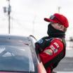 Taylor Gray - Racing driver