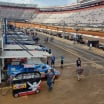 World of Outlaws - Bristol Motor Speedway dirt track